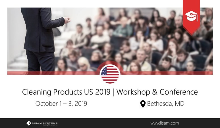 Cleaning Products | Workshop & Conference